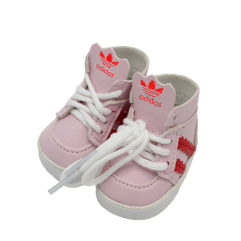 20cm 15cm20cm baby shoes dolls dolls shoes dolls baby stars same bjd6 point shoes 14.5 inches