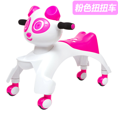 日本玩具车摇摆车妞妞车扭扭车溜溜车13岁儿小车子宝宝童车可坐人86.00元包邮