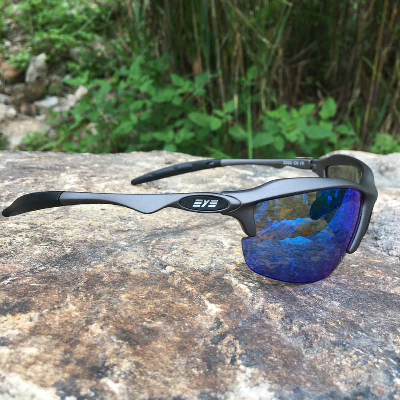 Sports glasses men and women marathon riding anti slip wind outdoor running leisure polarized light eye protection ultra light Sunglasses