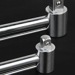 公斤扭力扳手可调式带表盘指针力矩扳手汽车轮胎螺丝汽修扭矩扳手