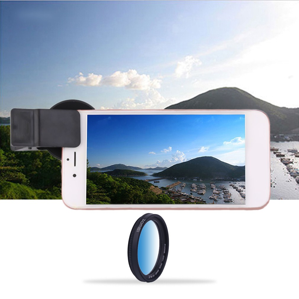 冲冠 4 in 1 m4 37mm mobile filters lens for smartphone drop,可领取元淘宝优惠券