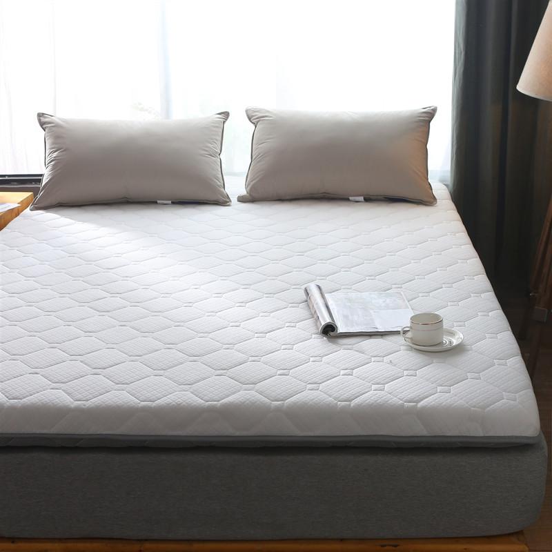 2019加厚1.5 m床1.8米软垫床垫热销0件有赠品
