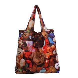可爱中号新款买菜包防水手提礼品袋