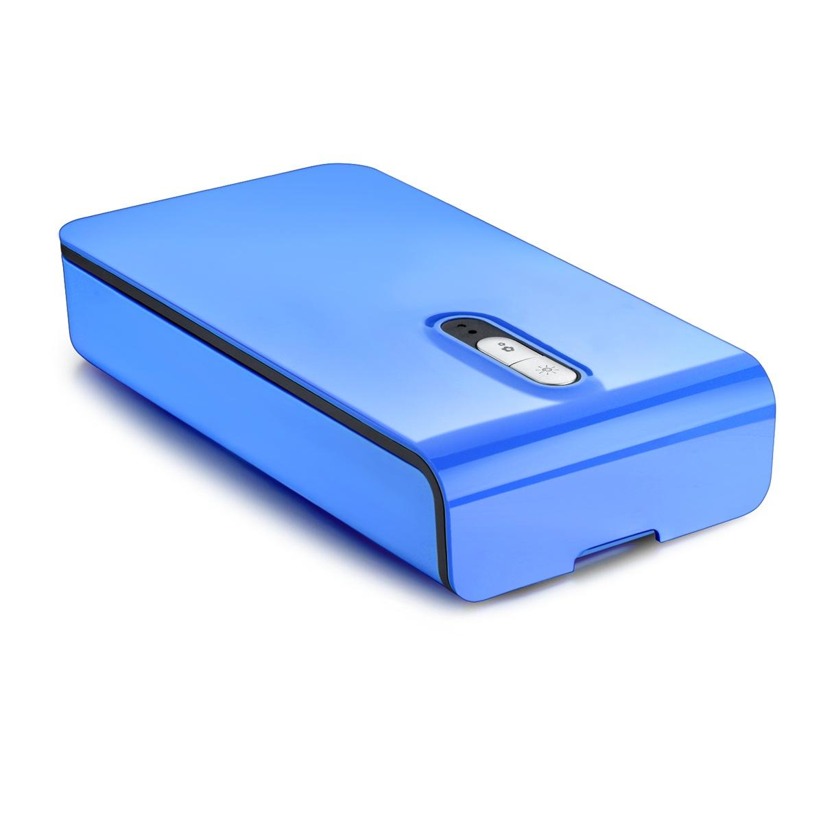 多功能手机消毒紫外线口罩牙刷消毒器香薰生活电器日用礼品抖音