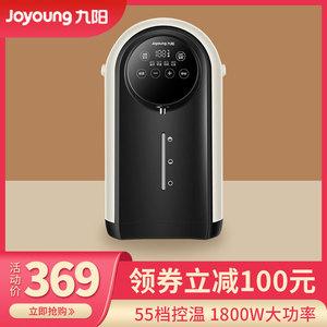 九陽 K50-P66九陽電熱水瓶智能恒溫電熱水壺家用5L大容量