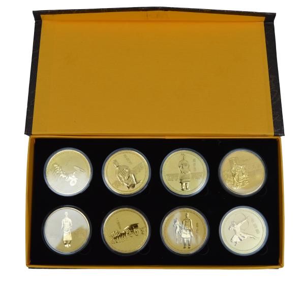 Монеты из недрагоценных металлов Артикул 602265962782
