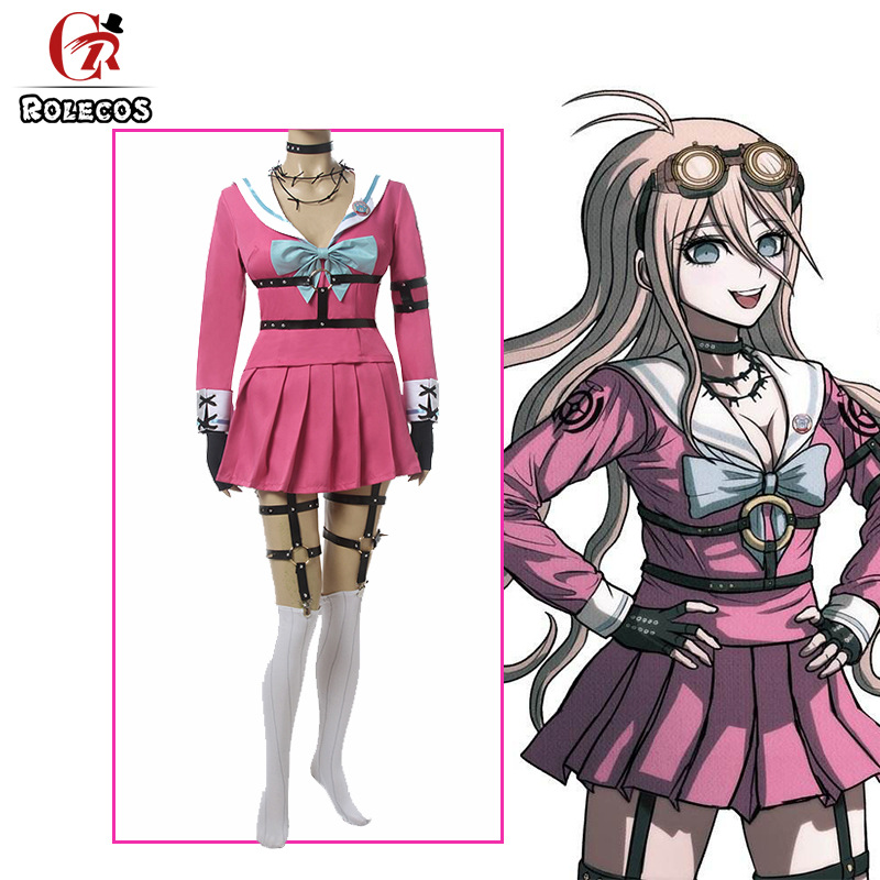 New bullet on breaking V3 into the US rabbit everyones fighting each other new semester Cosplay clothing