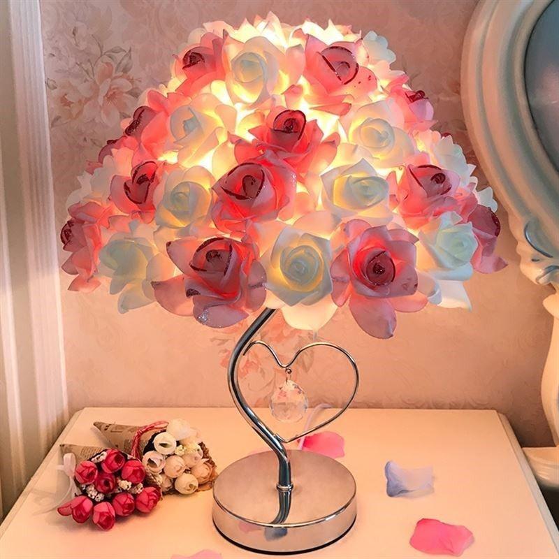 女生生日礼物实用特别的送女朋友老婆情人浪漫新婚庆闺蜜结婚礼品