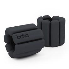 bangles可穿戴负重健身腕带瑜伽运动装备配重训练器材