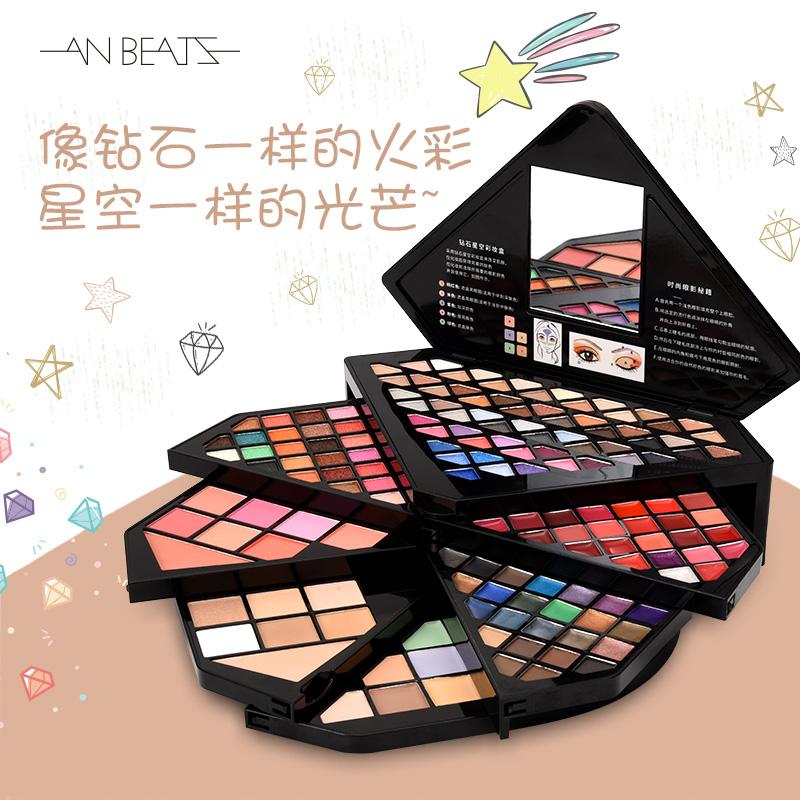 Косметические наборы для макияжа Артикул 603628180682