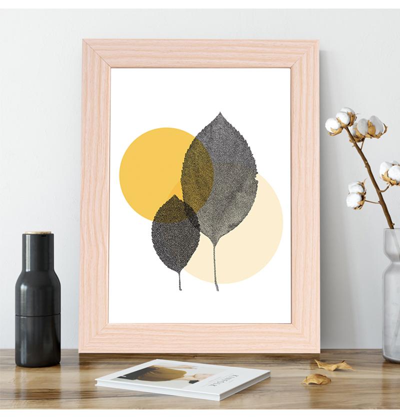 簡単な木の額縁は壁の1620寸a 3 a 4の額縁の8 kを掛けて4 kを開けて装表装して画像の匡フレームをつづり合わせます。