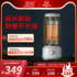 Star drill heater household energy-saving retro electric heater grilled stove birdcage grilled firearm Japanese-style small sun electric heater