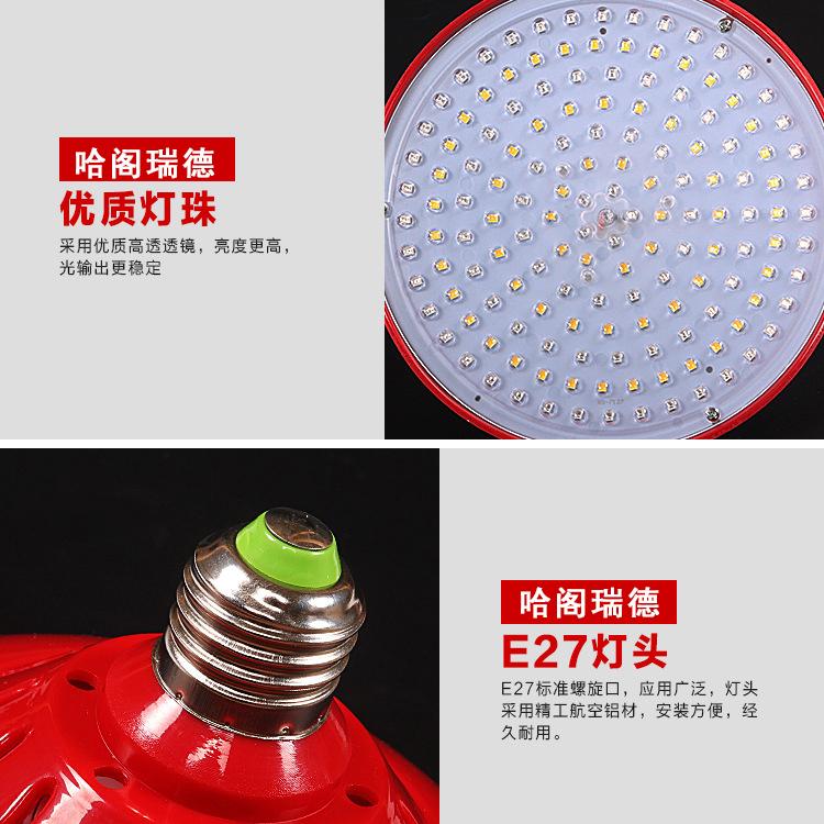 防水透镜款LED生鲜灯猪肉灯凉菜熟食灯水果灯海鲜灯超市灯照明灯