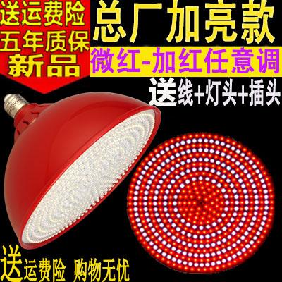 LED生鲜灯猪肉灯 卖肉卤菜卤肉灯熟食店专用灯超市海鲜蔬菜水果灯
