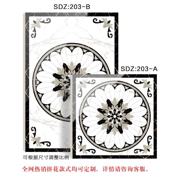 Полированный керамогранит Артикул 655075458780