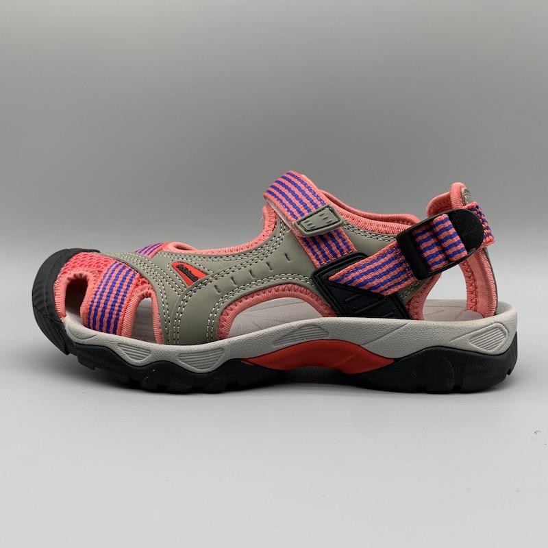 高档高品a质好外~男士凉鞋包头户货沙滩鞋男女鞋夏季运动洞奢华