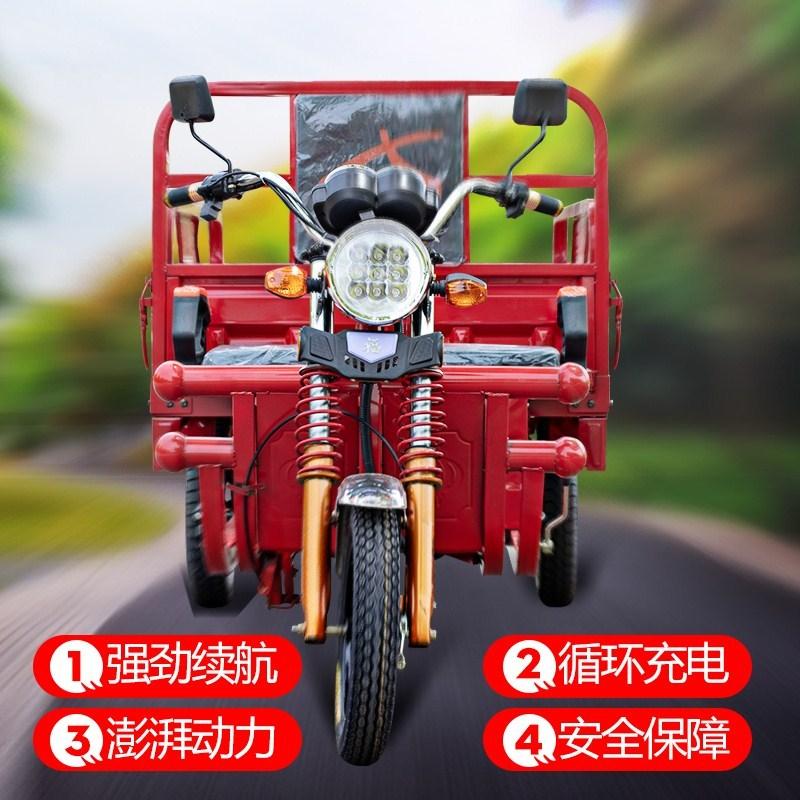 Электротрициклы Артикул 615446960207