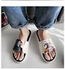 联名新款夏季时尚外穿室外凉拖鞋好用吗
