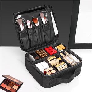 化妆包女便携大容量韩国网红收纳盒