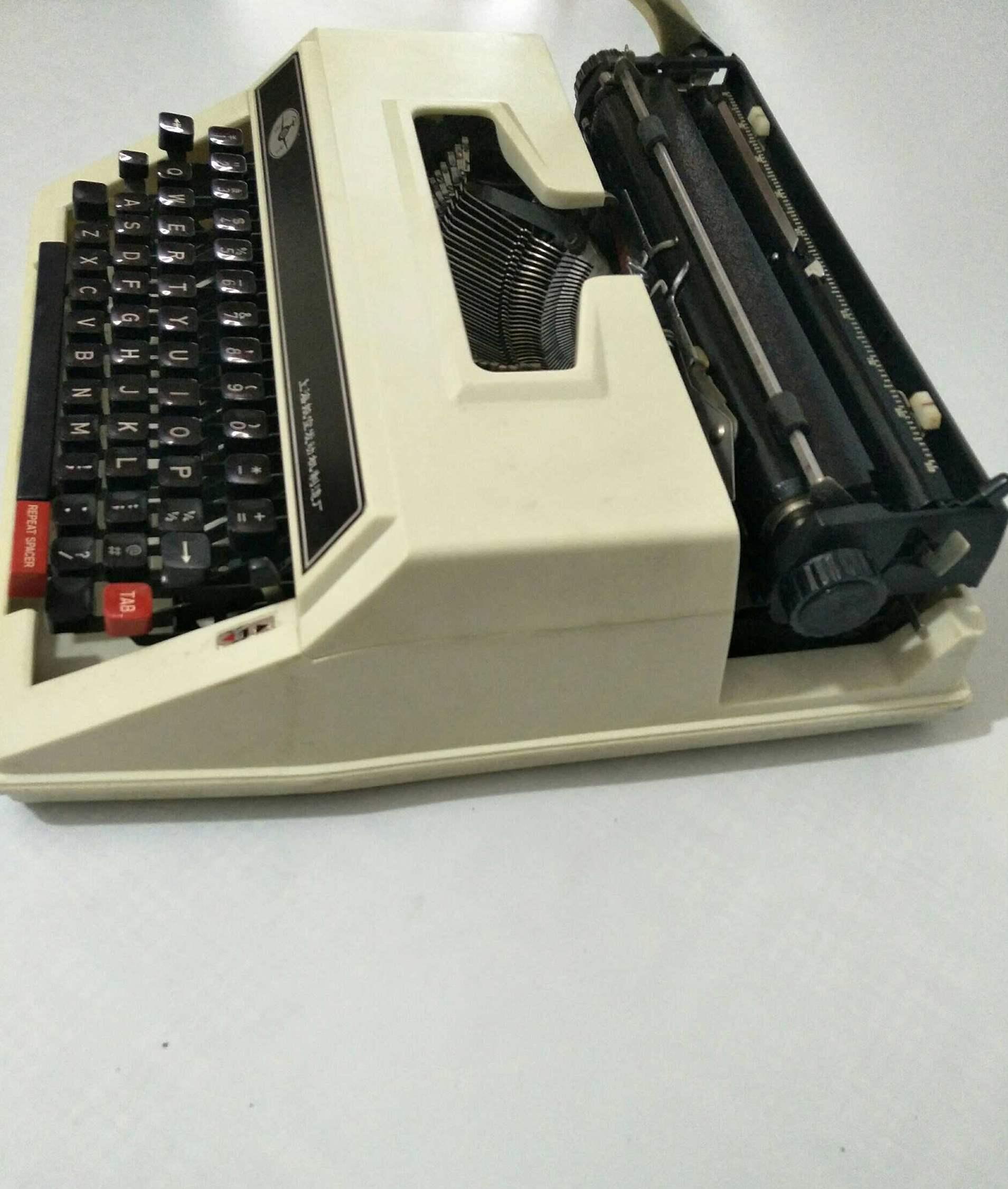 Пишущие машинки Артикул 641750651912