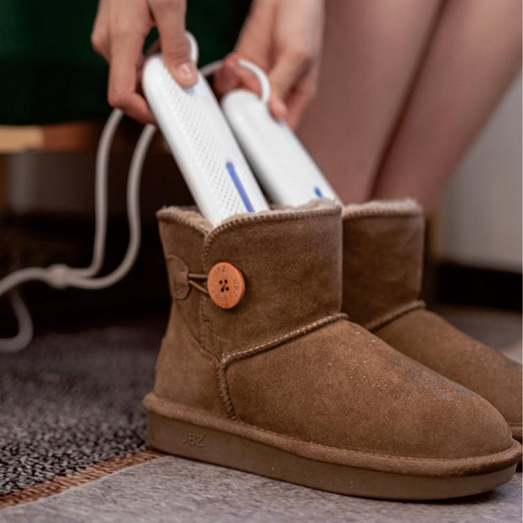 wemeds烘鞋器干鞋器除臭杀菌家用宿舍学生暖哄鞋子定时烘干机烤鞋