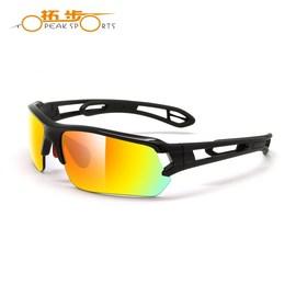 拓步Magic骑行眼镜户外运动防风骑行自行车跑步眼镜 可换镜腿图片