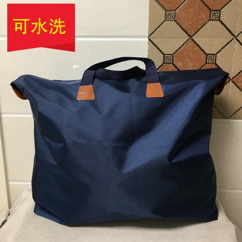 被子收纳袋可水洗收纳袋 整理袋 衣服 打包袋装衣服的袋子储物袋