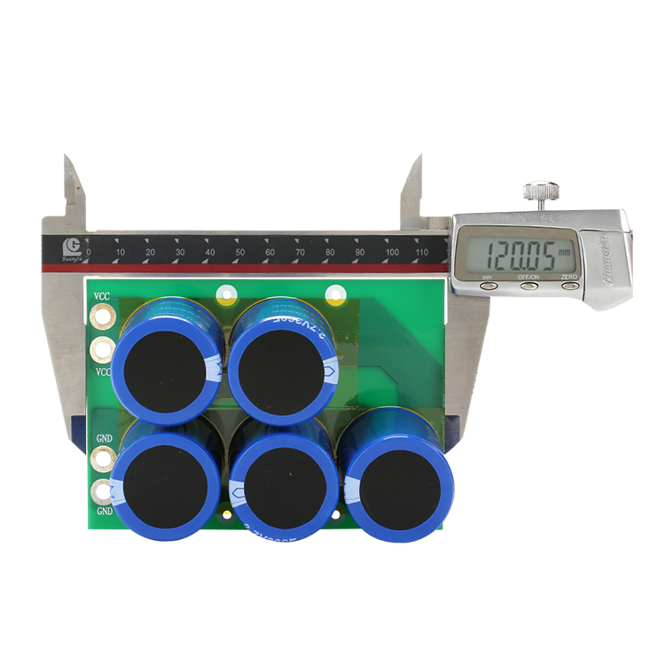 13.572スーパーファラコンデンサモジュール消費類電子製品貯蔵能電源容量