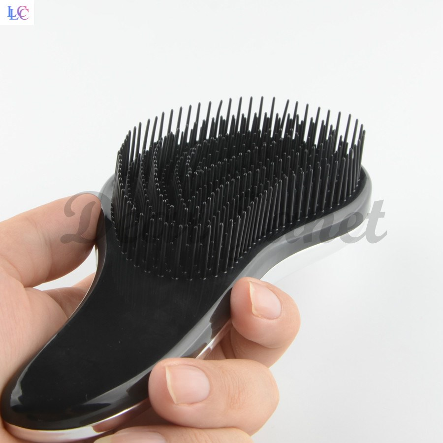 Magic combs do not knot straight hair comb womens long hair Shun s hair wig comb special care Shun family