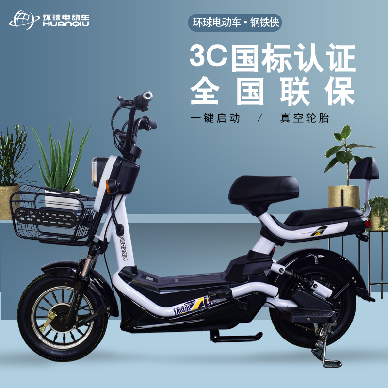 Global electric vehicle new national standard battery car electric bicycle 2020 latest 60v20a long-distance running King load King