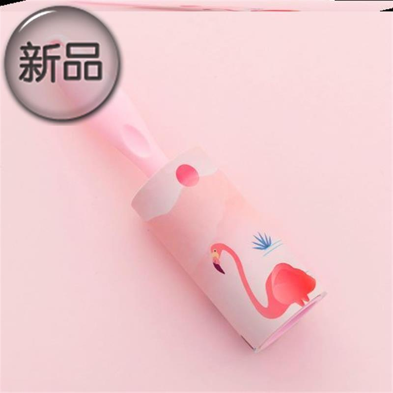 Rippable things, sticky dust paper, sweater, hair gluer, creative home life, practical use, Korean grocery store I, small pet