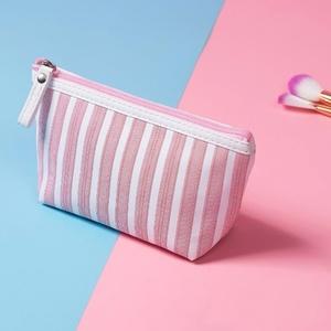 网红韩版多功能旅行化妆包收纳包手拿便携式简易口红包随身便携带