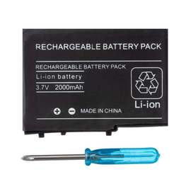 3.7V Rechargeable Battery For Nintendo Lite Console NDSL图片