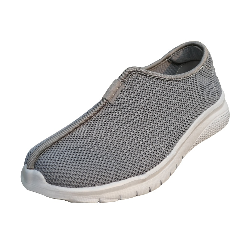 Pure heart monk shoes spring and autumn soft soled monk arhat shoes summer breathable monk shoes mens and womens thick soled Zen shoes