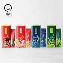 袋起包邮3袋装精品级浓香耐泡型口粮花茶100g中茶猴王牌茉莉花茶
