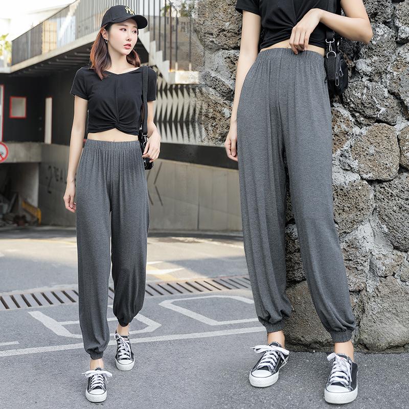 Женские повседневные брюки Артикул 612876635358
