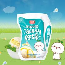 光明咕浓咕浓轻巧包酸牛奶低温便携浓缩原味袋装风味酸奶酸牛奶