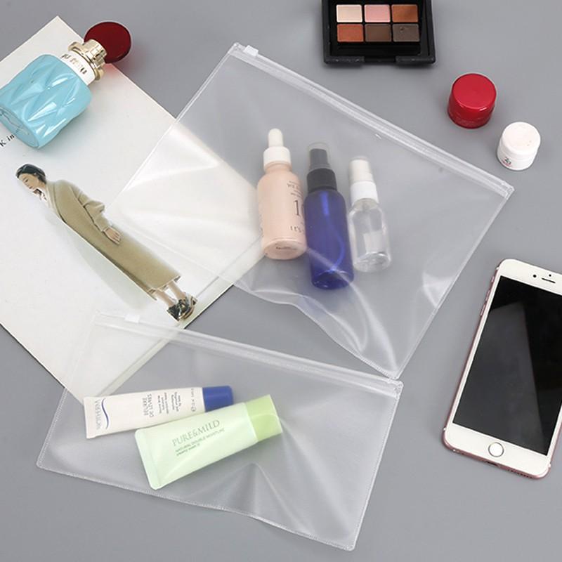 中國代購 中國批發-ibuy99 文件夹 可制作防护面罩文件袋 透明 塑料文件夹 a4/B5/a5/A6加厚防水名