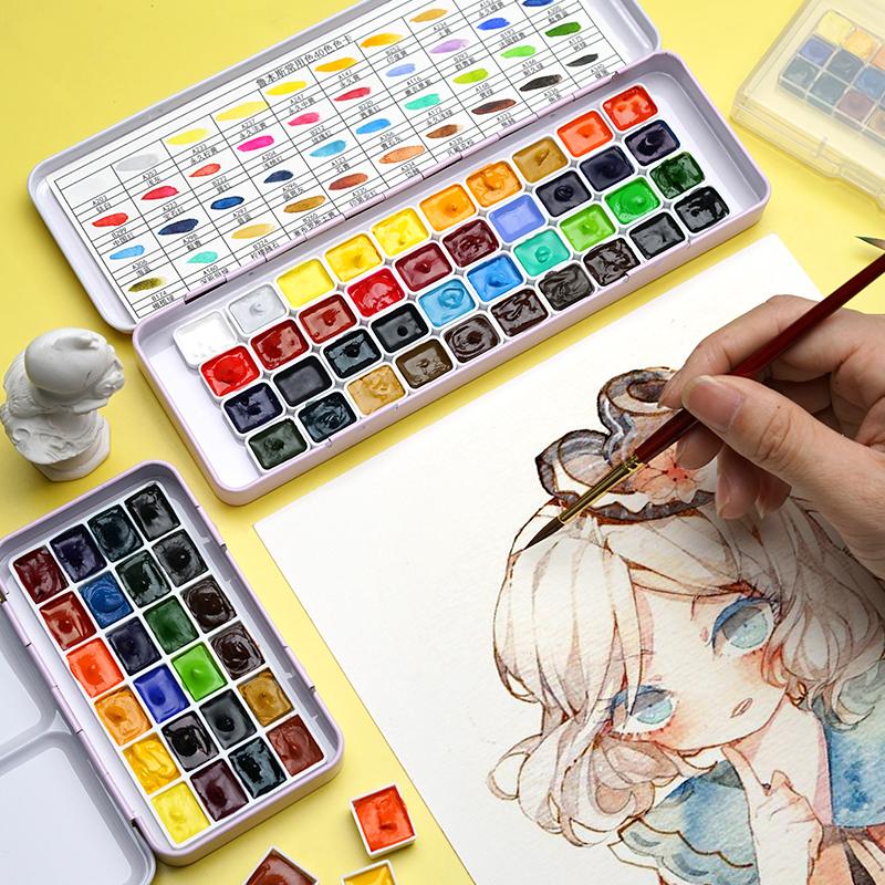 Краски для рисования Артикул 617324790431