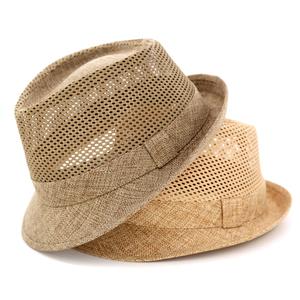出口高档男女英伦绅士帽中老年帽子