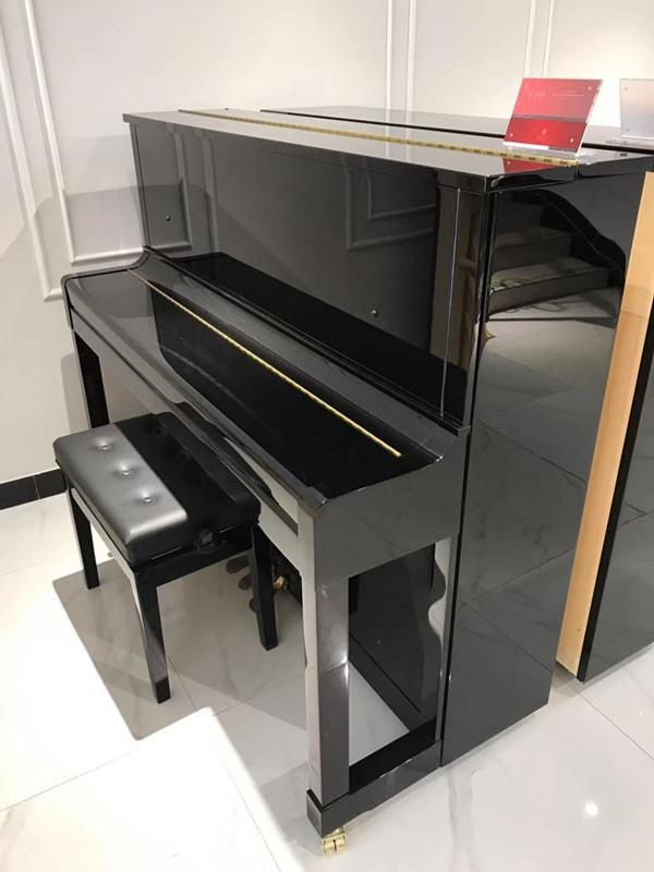 成都七家实体店专业钢琴成人入门家用 H-1EP全新正品