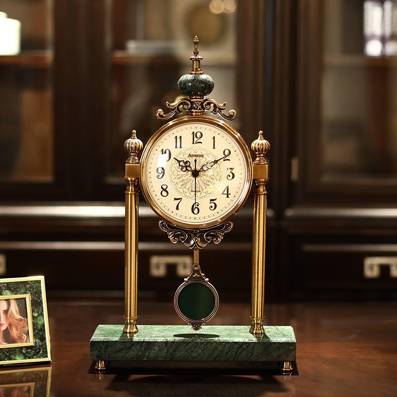 Настольные часы Артикул 646815935904