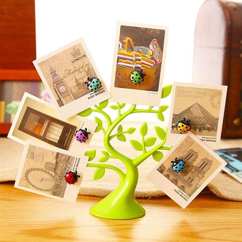 创意幸运树小摆件结婚礼物卧室客厅家居酒柜办公室房间装饰品