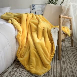午睡儿童双层毛毯加厚冬季清仓成人珊瑚绒水洗小号被毯公主价格