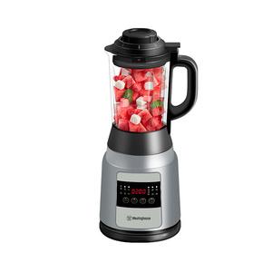 美国西屋E35多功能破壁料理机全自动家用低音加热养生豆浆机新款