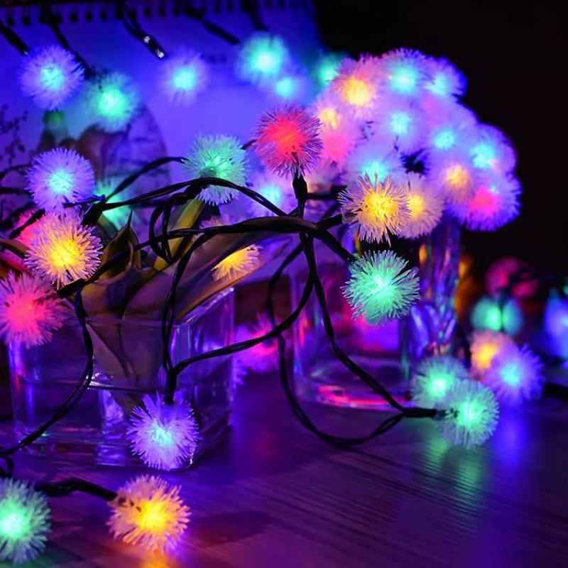 中國代購 中國批發-ibuy99 LED灯 LED星星灯小彩灯闪灯串灯满天星房间布置装饰网红卧室浪漫少女心