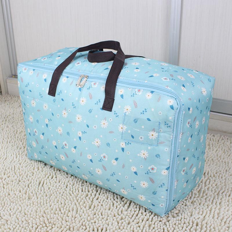衣服防尘整理袋被子收纳袋子搬家袋大容量行李袋装棉被衣物打包袋