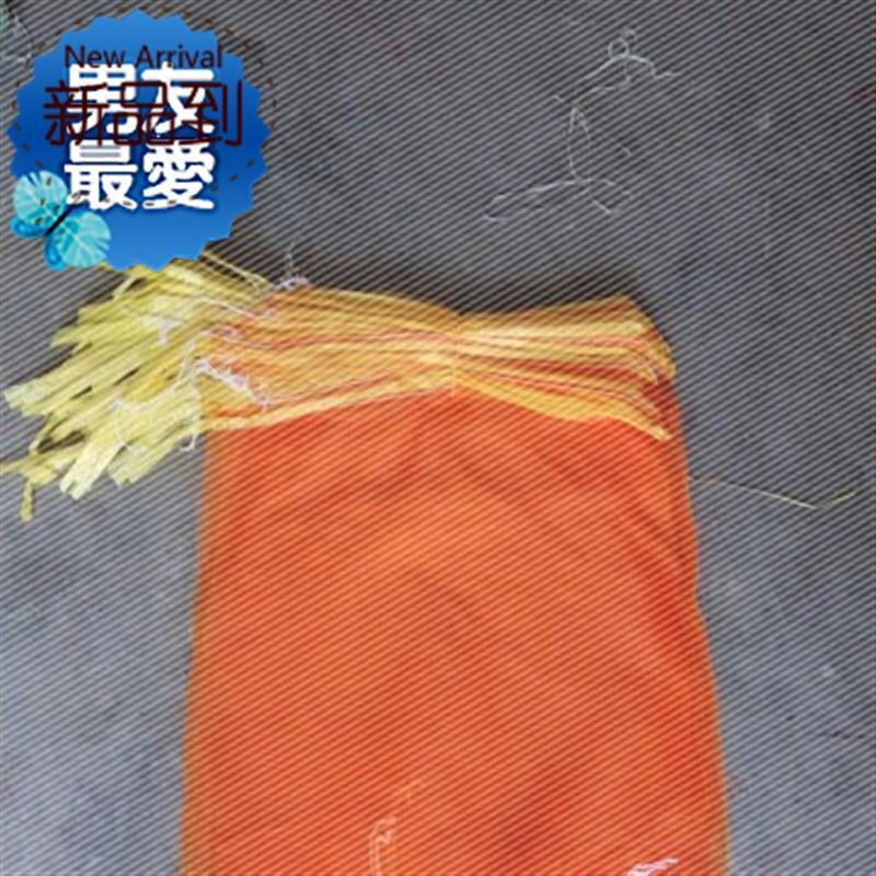 瓜网状猫瑜o伽垫线粗的工地水果养鱼编织包西收纳袋旅行装垃圾袋w
