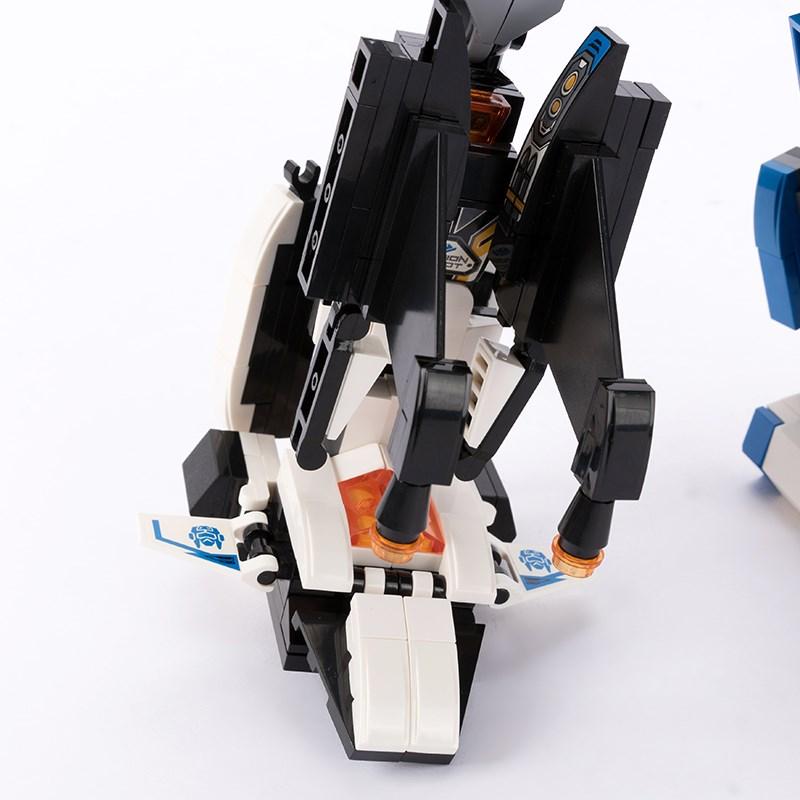 中國代購|中國批發-ibuy99|积木|MINISO名创优品积木M3102拼图拼装拼接益智力拼插玩具儿童男孩