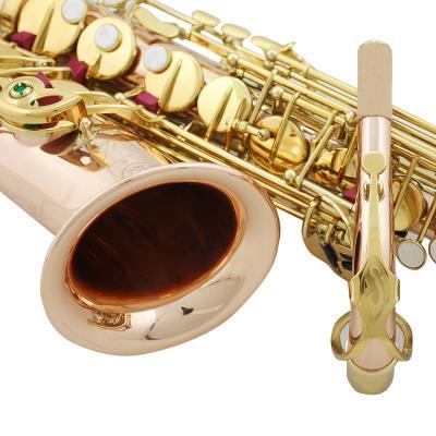 管乐器正品调中音磷铜萨克斯乐器E降54萨尔玛Selmer正品法国